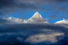 南迦巴瓦峰-米林-尊敬的会员