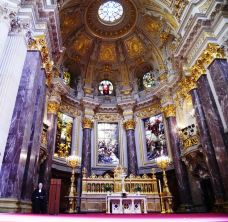 柏林大教堂-柏林-tsl阿屠