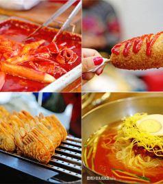 巨济市游记图文-韩国釜山】逛吃逛吃 从老市场开始