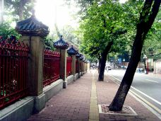 中山纪念堂-广州-水末じ☆ve相依♀