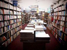 朝圣者书店-加德满都-隔壁巷子的王胖子