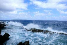 天宁岛-天宁岛-刀風之痕