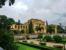 圣保罗人博物馆-圣保罗-路途小屋