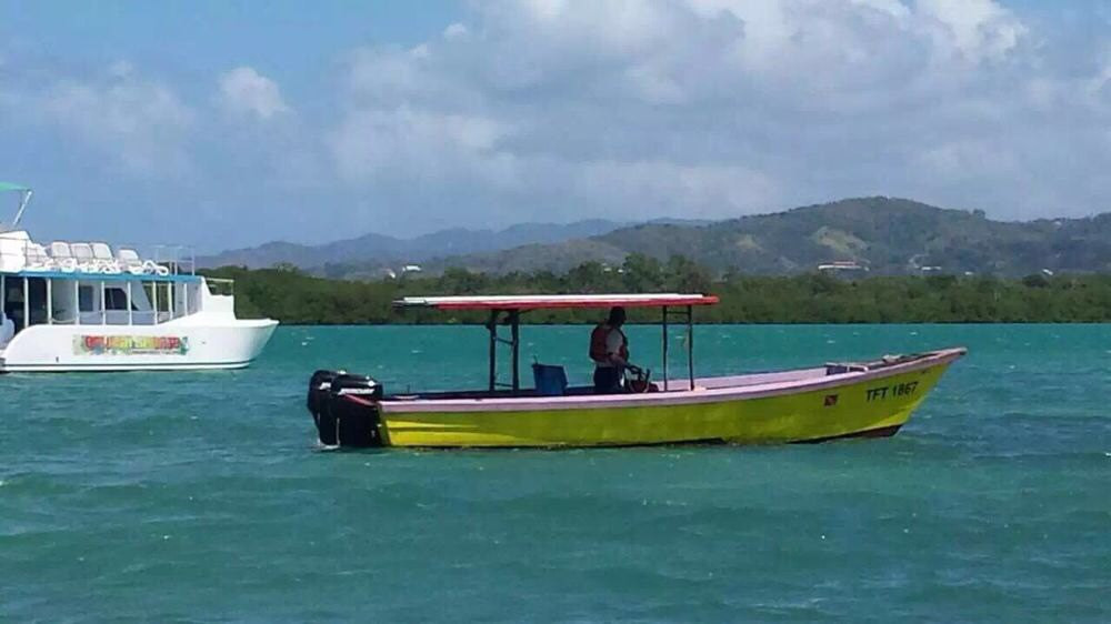 美洲 特立尼达和多巴哥共和国首都 西班牙港市 - 西部落叶 - 《西部落叶》· 余文博客