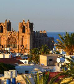 塞浦路斯游记图文-横跨欧亚非60天-北塞浦路斯篇