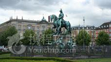 国王新广场