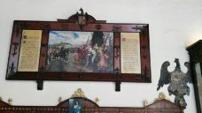 王室礼拜堂-格拉纳达-madrysong