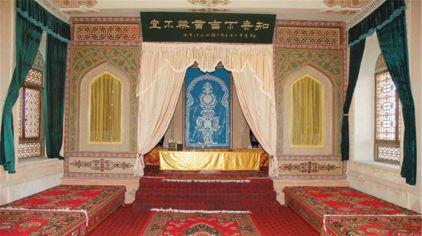 吐鲁番群王府 (2)