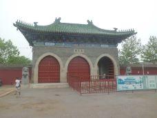 莫州扁鹊庙-沧州-139****7321