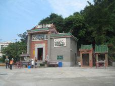 索罟湾码头-香港-bmei00