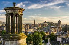 爱丁堡-爱丁堡-是条胳膊