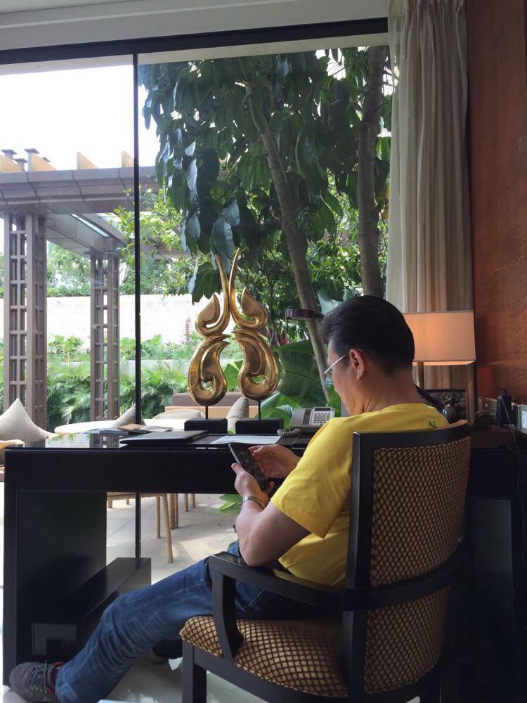 我要愹.���,��)��,z)�_澳门银河,悦榕庄酒店至尊体验450平套房