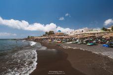 贝里沙海滩-圣托里尼-110****718