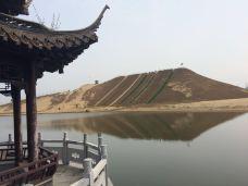 金沙湖旅游度假区-阜宁-卡哥
