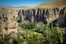 厄赫拉热峡谷-卡帕多奇亚-doris圈圈
