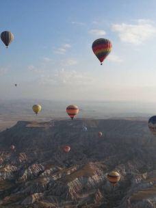 厄赫拉热峡谷-卡帕多奇亚-携程旅行顾问吃遍全球变成球