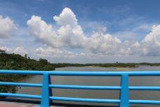 万泉河-琼海-远方的征途