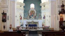 圣玛丽教堂-尼甘布-用户42931