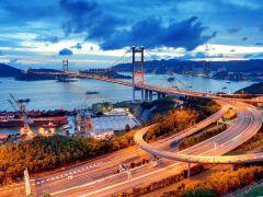 探访《港囧》香港取景地行程路线