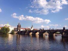 卡夫卡博物馆-布拉格-快乐游