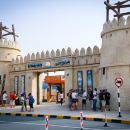 Abu Dhabi Attractions Tour with Yas Waterworld