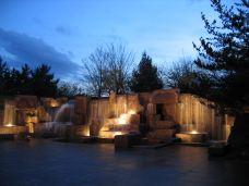 罗斯福纪念园-华盛顿-288****750