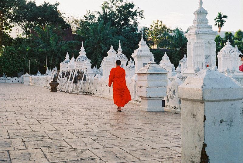 松達寺  Wat Suan Dok   -2
