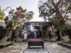 寻找三国的遗迹,汉中勉县1日游