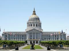 探访《机器管家》旧金山取景地行程路线