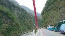 慈母桥-太鲁阁-当地向导爱游台湾