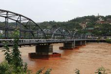 黄河铁桥-兰州-12837269
