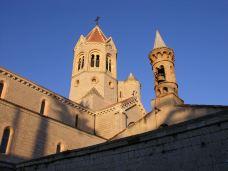 勒兰修道院-戛纳-doris圈圈