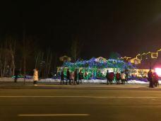 绥芬河边贸市场-牡丹江-飞翔小猪