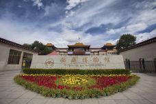 西藏博物馆-拉萨-doris圈圈