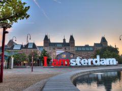 阿姆斯特丹经典一日游