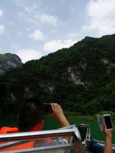 冷水河自然保护区-金沙-爱筱筱