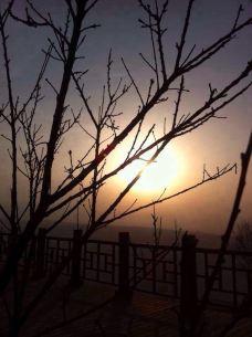 五泉山公园-兰州-tianliang