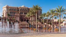 酋长皇宫酒店