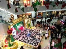来福士购物中心-北京-LuckyMeat