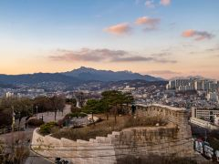 首尔超省钱一日游