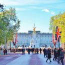 英國倫敦一日游(泰晤士河遊船+全景窗大巴+門票+WIFI)
