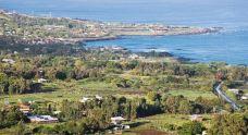 复活节岛-智利-多来米多多来米