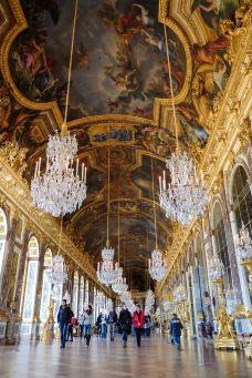 凡尔赛宫-凡尔赛-William_Guile