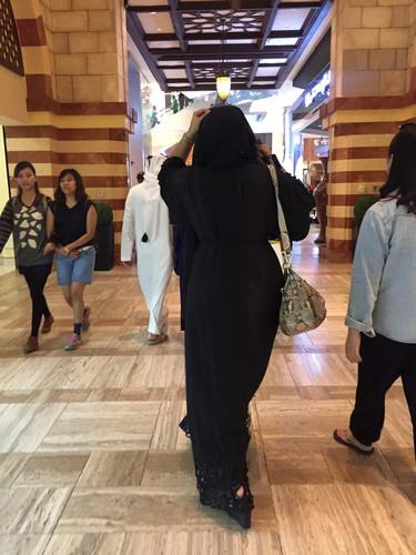 阿联酋:给自己一个奋斗的理由 - 迪拜游记攻略