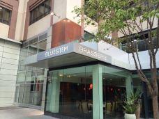Bluestem Brasserie-旧金山-美国完美之旅