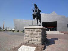 呼伦贝尔民族博物院-海拉尔区-54大师