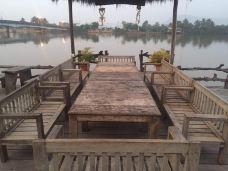 贡布-柬埔寨-长亭