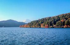芦之湖-箱根-doris圈圈