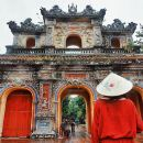 Private Tour - Full Day Hue City With Khai Dinh Tomb, Imperial Citadel and Thien Mu Pagoda From Da Nang