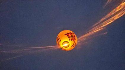 天迹热气球
